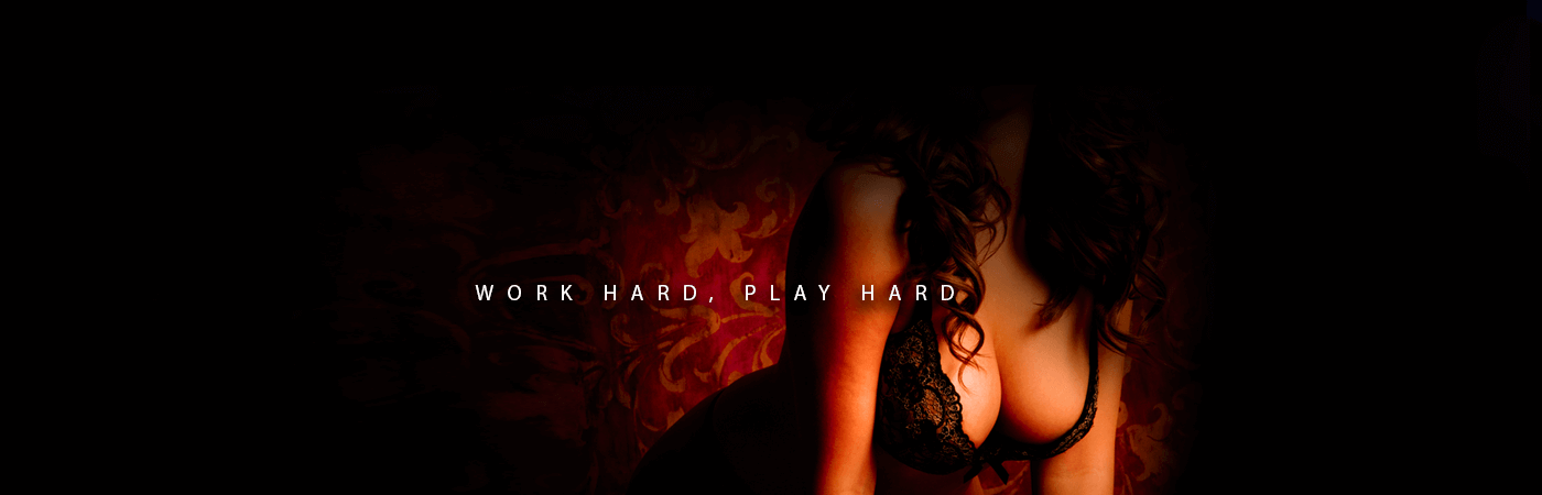 Work Hard, Play Hard at Gold Rush Cabaret Miami